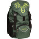 Elkline Tragichselbst Backpack Kids bottlegreen